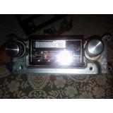 Reproductor De Cassette Am/fm Stereo Modelo Afx5400g