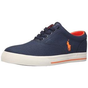 Zapatilla Polo Ralph Lauren Fashion Sneaker Us9.5talla 41.5