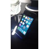 Iphone 4s 32gb, Negro Original, Ios 9.2.1, Libre,full Equipo