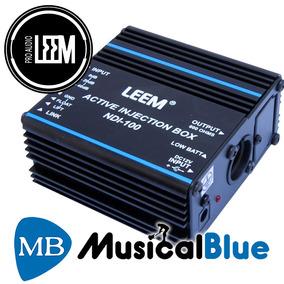 Caja Directa Accesorios Para Audio Y Video En Mercado