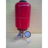 Kit Hidrocompacto O Mini Hidroneumatico De 5 Litros