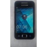 Celular Samsung Galaxy Ace S5830 Preto Gps 3g Preto Original