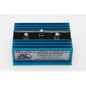 Isolador De Bateria 70 Amperes