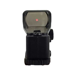 Mira Red Dot Trilho 20mm Holográfica Paintball Airsoft