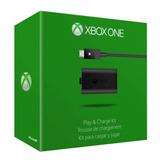 Carga Y Juega Xbox One Generico Nuevo Y Sellado