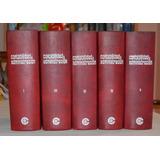 Revista Contabilidad Y Administración (tomos 1, 3, 4, 5 Y 6)