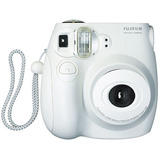 Fujifilm Instax Mini 7s White Instant Film Camera