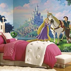 Roommates Jl1378m Princesas Disney Tangled Xl Silla Ferrovi