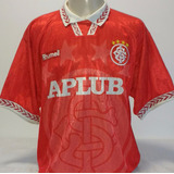 Camisa Internacional Antiga Original Rhumell 1995 - 95