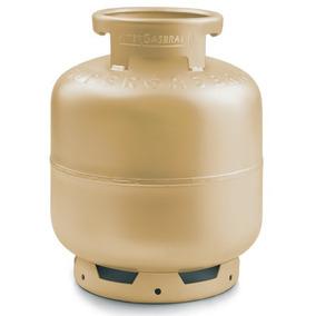 Botijão De Gás 13kg Vazio