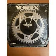 Sprocket Vortex Paso 530/43 Para R1 15-18 ..