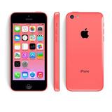 Celular Apple Iphone 5c 8gb Rosado - Dracmastore 6 Pagos