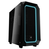 Chasis Gamer Aerocool Project 7 P7-c0 Sin Fuente