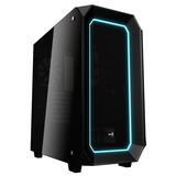 Chasis Gamer Torre Pc Cpu Case Aerocool Project 7 P7-c0