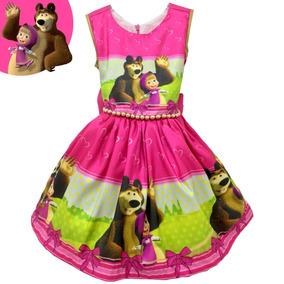 Vestido de festa para bebe em fortaleza