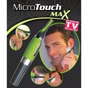 Micro Touch Max Original Nuevas Y Selladas