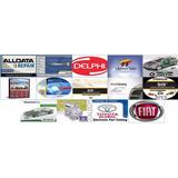 Super Pack Mecánico Alldata + Mitchell + 23 Aplicaciones Mas