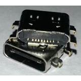 Pin De Carga, Conector, Tlf Blu Vivo Xl - Xl V0030uu Tipo C