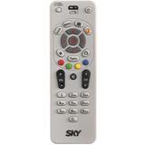 Controle Remoto Sky S14 Tv Sky Livre Envio Imediato Original