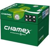 Resma Tamaño Carta Chamex Premium