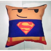 Lembrança Aniversário Superman (30unid)