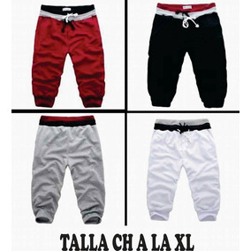 Pants 3/4 Moda Japonesa Capri Asiatico Corto Precio Mayoreo