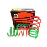 Kit Espirales Delantero Rally Fiat Regatta .../90