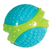 Brinquedo Cães Bola Kong Core Strenght Ball Medium Médio