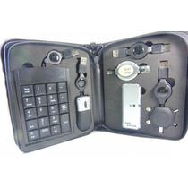 Kit Viajero Accesorios Para Pc Laptop Tecnico