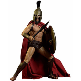 King Leonidas 1/6 Scale Figure - 300 - Star Ace