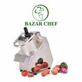 Procesadora Industrial Alimentos Moretti Vc65 - Bazar Chef