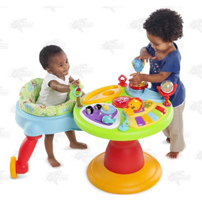 Juguete Andador 3 En 1 Para Bebés Bright Starts We Go Xtreme