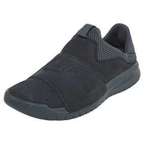 Nike Benassi Resbalón Zapatillas De Los Hombres 882410-004 c02be07b1a4ff