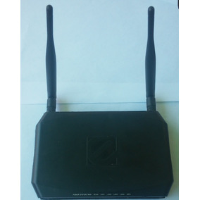 Router Encore Inalambrico N 300mbps Wifi Dos Antenas (wicom)