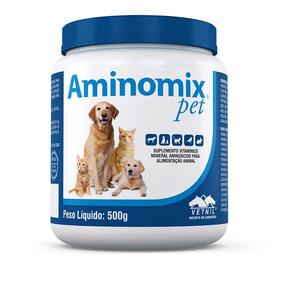 Aminomix Pet Vetnil - 500g