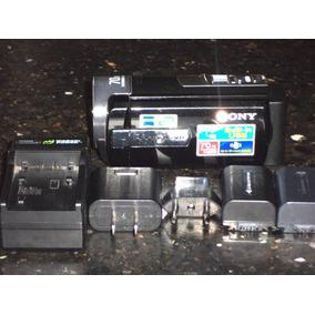 Camara Handycam Sony Dcr-sx45