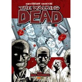 The Walking Dead, V.1