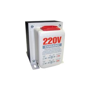Autotransformador 110v/220v E 220v/110v - 700va