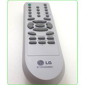 Controle Remoto Tv Lg Original 6710v00090h Varios Modelos
