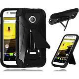 Protector Para Motorola Moto E Lte Xt1527
