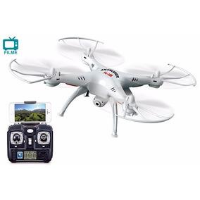 H18 Intruder Quadricóptero Com Rádio Controle Candide 1312