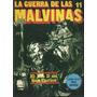 La Guerra De Las Malvinas - 46 Fasciculos - Completa !!!!