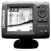 Exclusivo Navegador Lowrance 000-10233-001 Mark-5x Dsi Fish