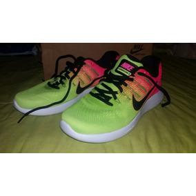 Zapatillas Nike Lunarglide 8