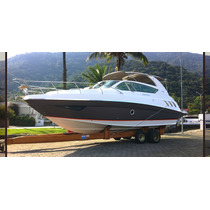 Triton 345/360 2x 220hp Diesel