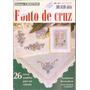 Artesanato - Diana Criativa Ponto De Cruz Nº 49