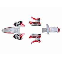 Carenagem Mini Moto Cross 125cc Orion