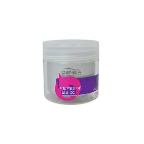 Kit Reverse Max Reconstrução Capilar Shampoo/condic/mascara