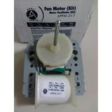 Motor Ventilador Nevera Mabe/g.e 110v 0.21a 11.5w 3000rpm