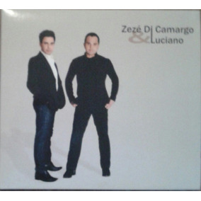 Cd Zezé Di Camargo & Luciano - A Distância